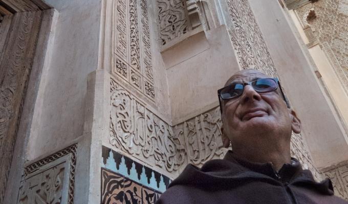 Zaouiat Ahansal, Morocco