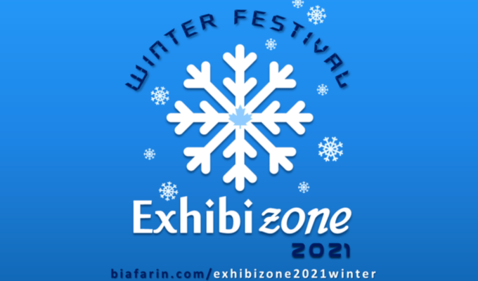 Exhibizone – Winter Festival