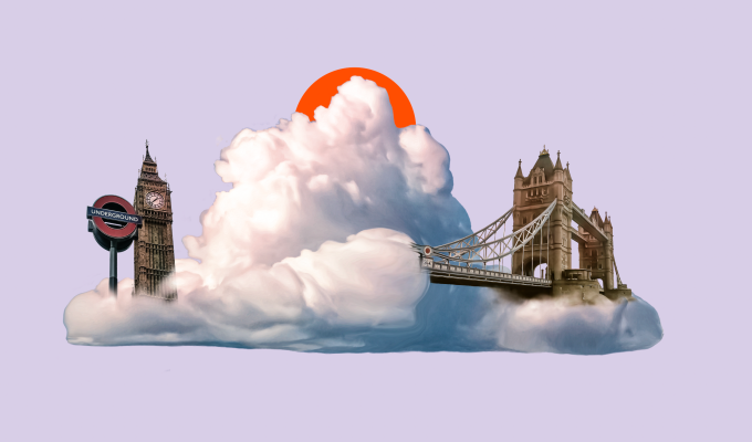 More work from the cloudseries